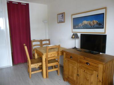 Location au ski Studio 4 personnes (84) - Residence Vega - Flaine - Appartement