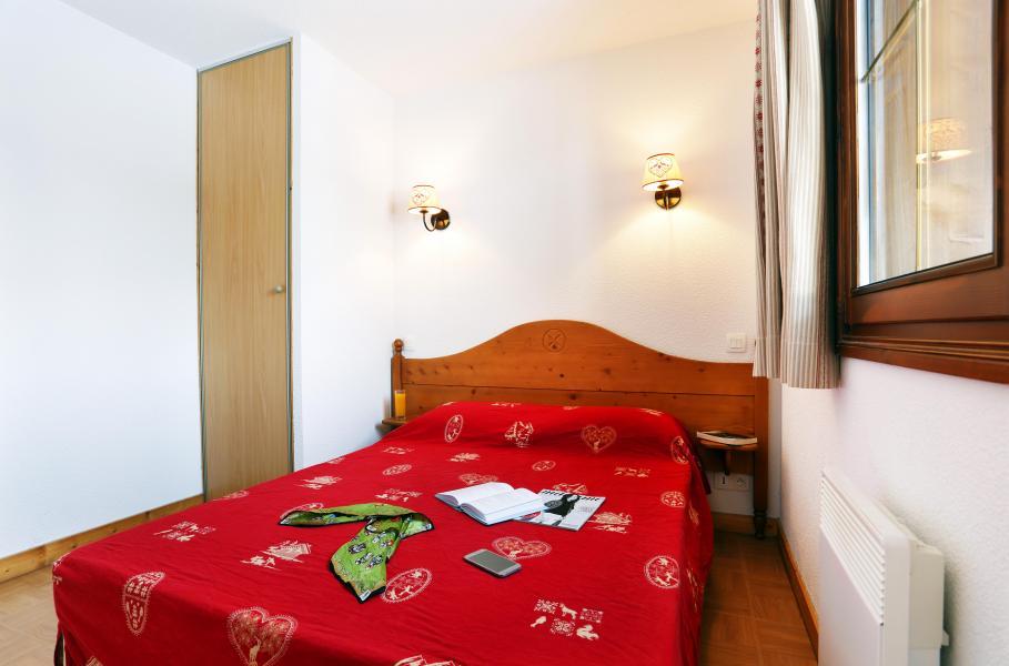 Location au ski Residence Les Chalets Des Evettes - Flumet - Chambre