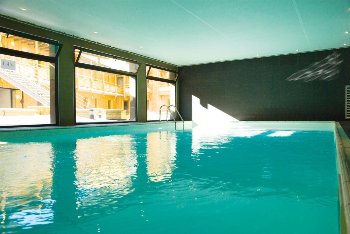 Residence Appart Hotel Font Romeu