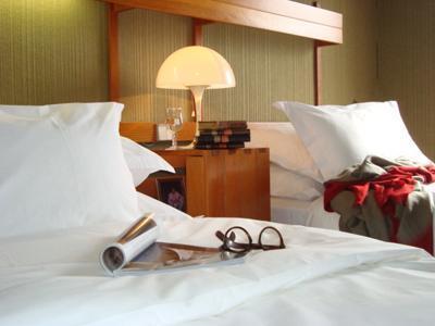 Location au ski Appartement 2 pièces 5 personnes - Residence The Catalogne - Font Romeu - Chambre