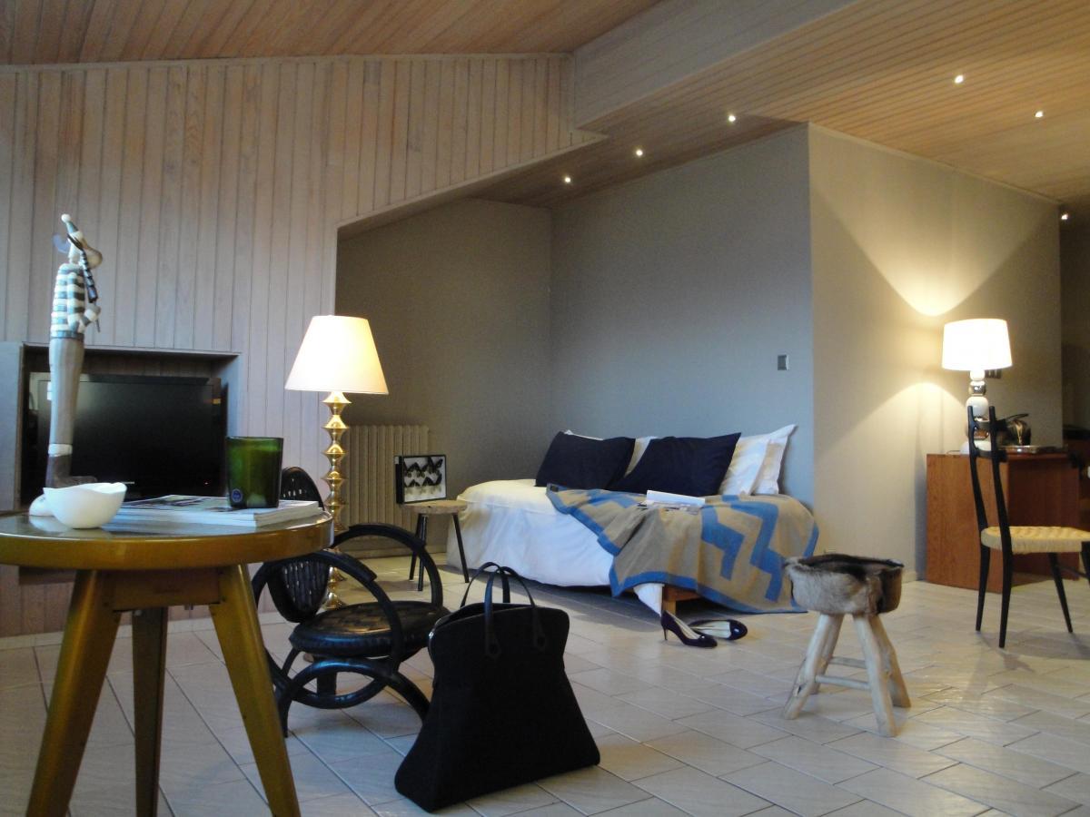 Location au ski Residence The Catalogne - Font Romeu - Séjour