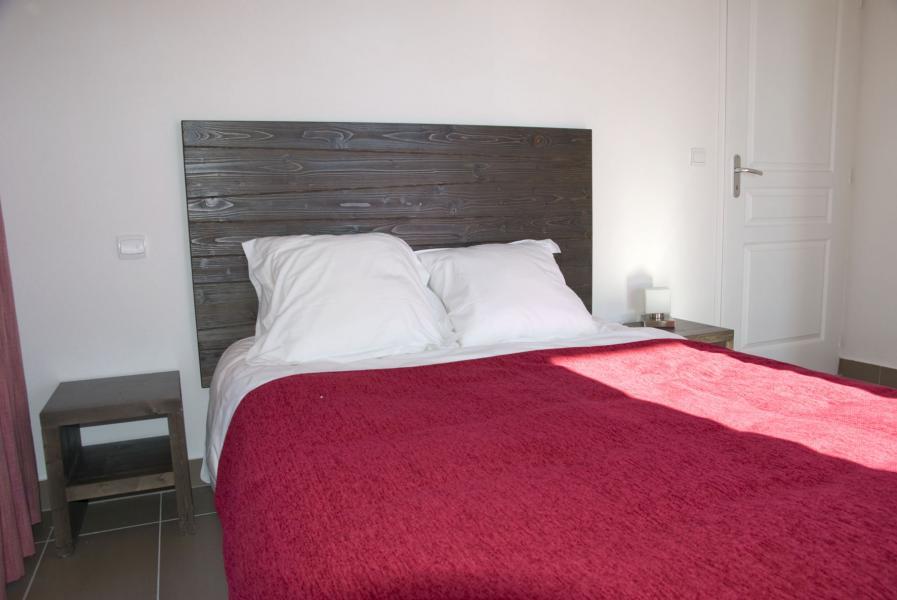 Location au ski Résidence Lagrange le Pic de l'Ours - Font Romeu - Chambre