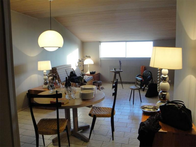 Rent in ski resort Résidence The Catalogne - Font Romeu - Living room