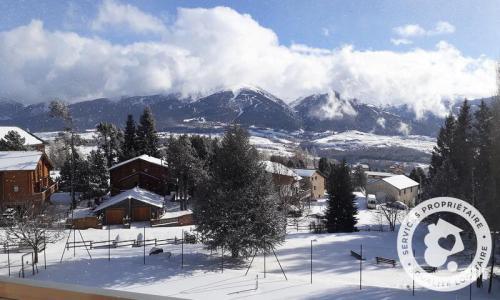 Недорогой отдых на лыжной станции Appartement 2 pièces 6 personnes avec superbe vue - maeva Home
