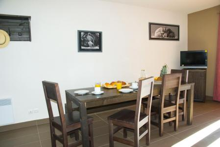 Location 2 personnes Studio 2 personnes - Residence Lagrange Le Pic De L'ours