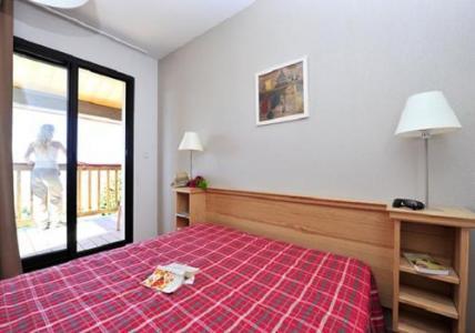 Location au ski Residence Le Domaine De Castella - Font Romeu - Chambre