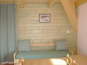 Location au ski Residence Le Domaine De Castella - Font Romeu - Coin séjour