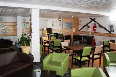 Location au ski Residence Le Domaine De Castella - Font Romeu - Réception
