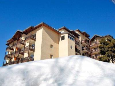 Ski en famille Residence Les Balcons Du Soleil