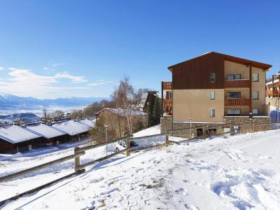 Alquiler al esquí Résidence les Chalets du Belvédère - Font Romeu
