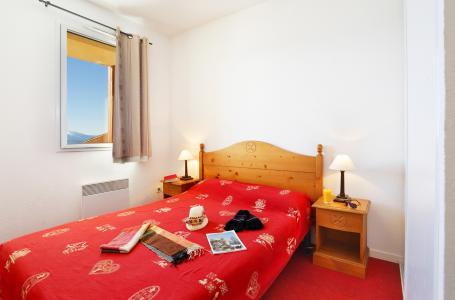 Location au ski Résidence les Chalets du Belvédère - Font Romeu - Chambre