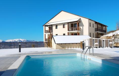 Location appartement au ski Residence Mille Soleils