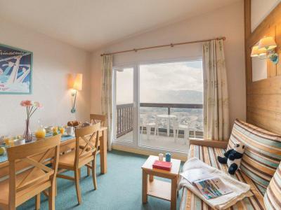 Location au ski Appartement 2 pièces 5 personnes - Résidence Pierre et Vacances le Pédrou - Font Romeu