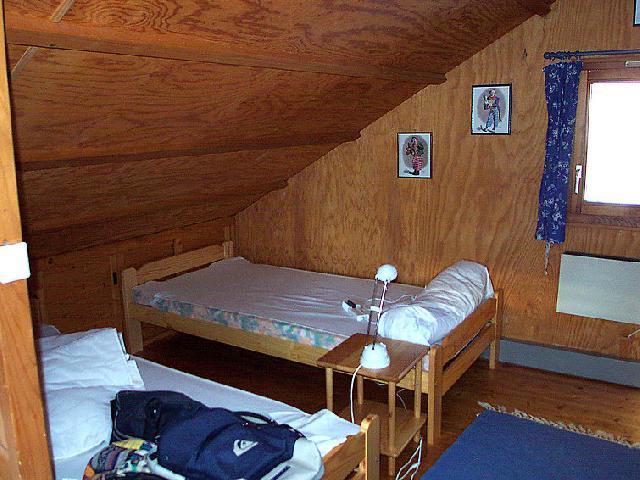 Alquiler al esquí Chalet 2 piezas para 6 personas (1) - Gerbépal - Gérardmer - Apartamento