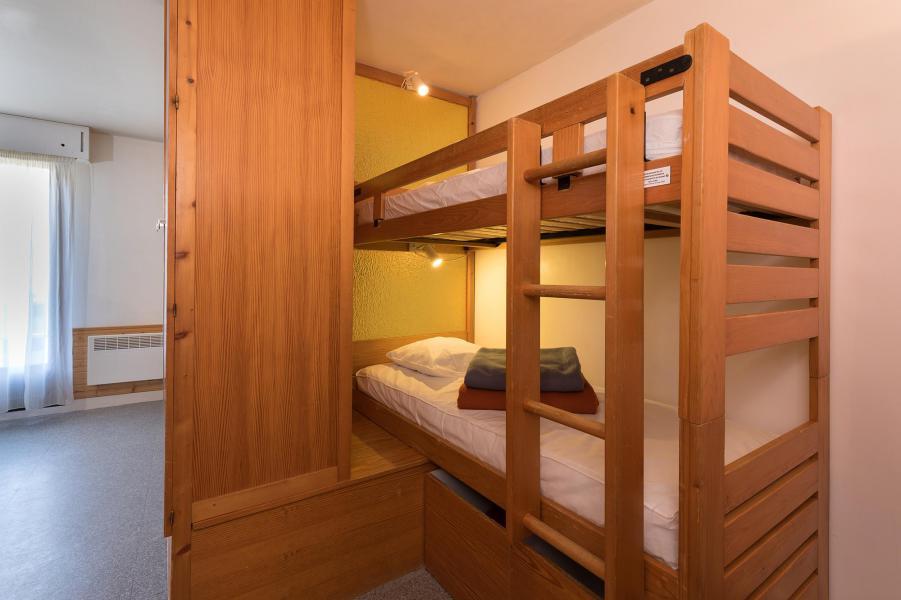 Аренда на лыжном курорте Résidence les Myrtilles - Gérardmer - Двухъярусные кровати