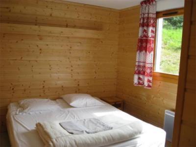 Alquiler al esquí Apartamento 3 piezas para 6 personas - Chalets Domaine les Adrets - Gérardmer - Habitación