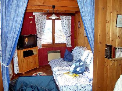 Rent in ski resort 2 room chalet 6 people (1) - Gerbépal - Gérardmer - Apartment