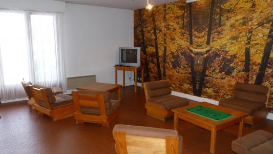 Location au ski Résidence les Myrtilles - Gérardmer - Réception