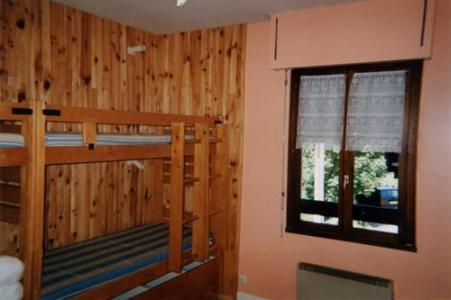 Location au ski Studio 4 personnes - Residence Les Myrtilles - Gerardmer - Lits superposés