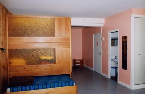 Location au ski Studio 6 personnes - Residence Les Myrtilles - Gerardmer - Séjour