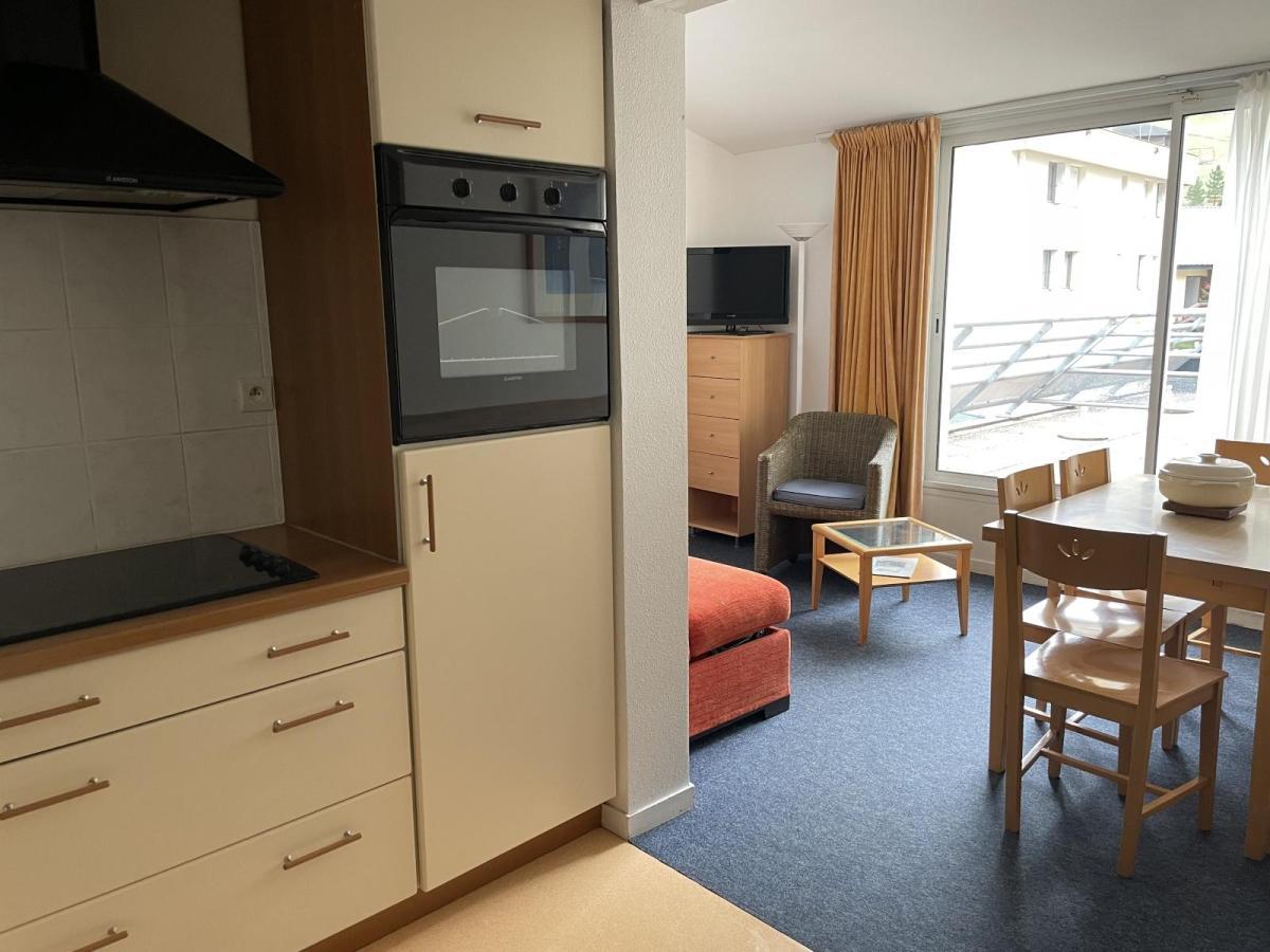 photo de Appartement 2 pièces 6 personnes (14)