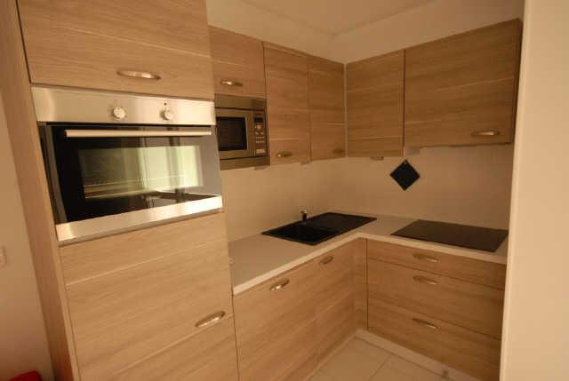 Rent in ski resort 3 room apartment cabin 8 people (ISA53) - Résidence Isards - Gourette - Apartment