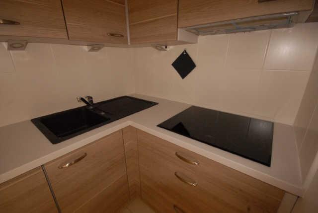 Rent in ski resort 3 room apartment cabin 8 people (ISA53) - Résidence Isards - Gourette