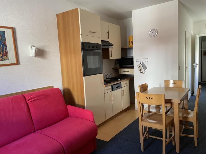 Location au ski Studio 4 personnes (2) - Résidence le Chalet - Gourette
