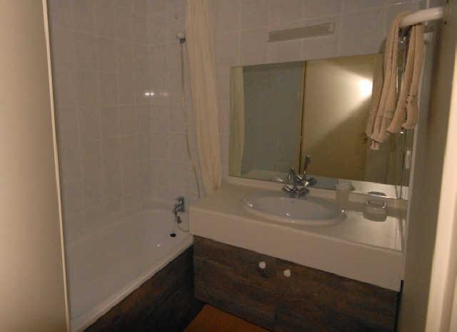 Location au ski Appartement 2 pièces 6 personnes (17) - Résidence le Chalet - Gourette