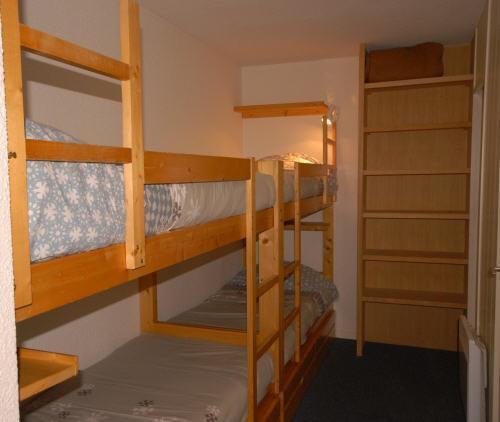 Location au ski Studio 6 personnes (A3) - Residence Les Marmottes - Gourette
