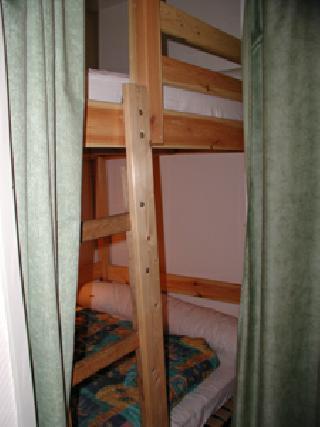 Location au ski Logement 1 pièces 4 personnes (NS450) - Residence Neige Et Soleil - Gourette