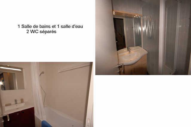 Soggiorno sugli sci Appartamento su due piani 5 stanze per 10 persone (PRI61) - Résidence Primevères - Gourette