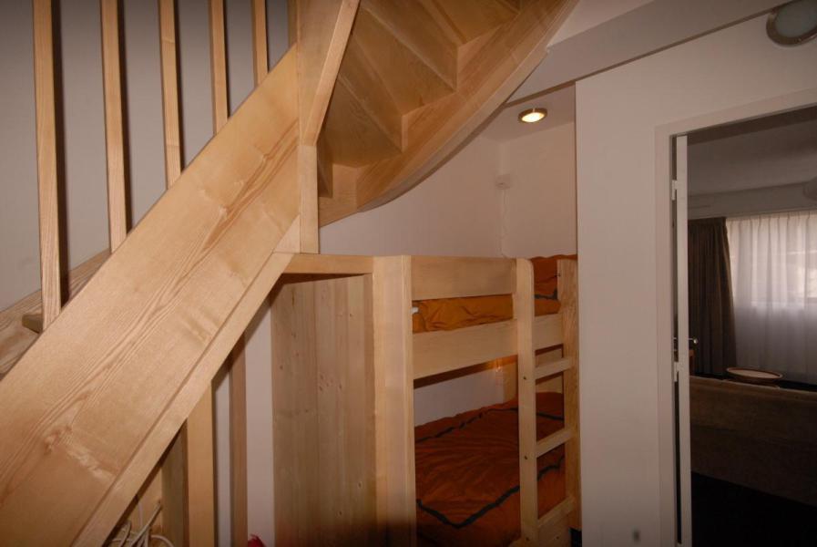 Soggiorno sugli sci Appartamento su due piani 5 stanze per 10 persone (PRI61) - Résidence Primevères - Gourette - Letti a castello