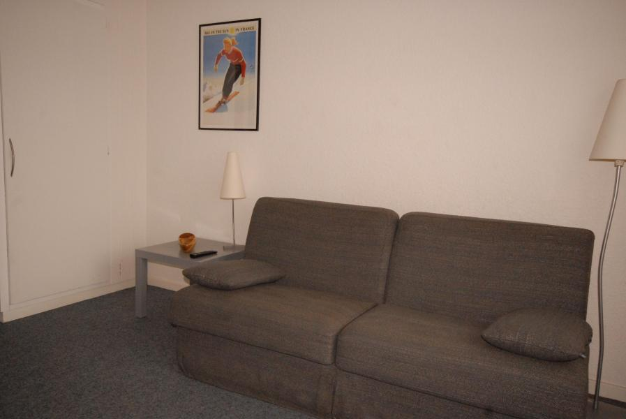 Location au ski Studio 6 personnes (SAR205) - Residence Sarriere - Gourette