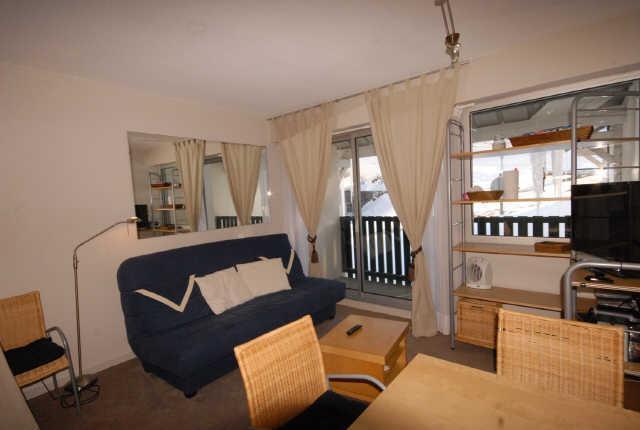 Location au ski Logement 1 pièces 4 personnes (VAL524) - Residence Val Soleil - Gourette