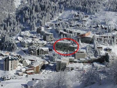 Location Résidence Euroneige hiver