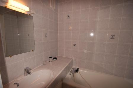 Location au ski Studio 6 personnes (ISA58G) - Residence Isards - Gourette - Salle de bains