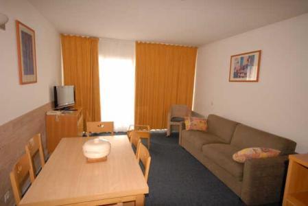 Location au ski Appartement 3 pièces 8 personnes (10) - Residence Le Chalet - Gourette