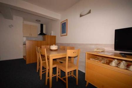 Location au ski Appartement 2 pièces 6 personnes (7) - Residence Le Chalet - Gourette