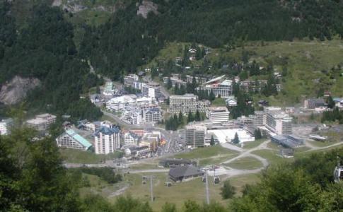 Location au ski Studio 4 personnes (2) - Residence Le Chalet - Gourette