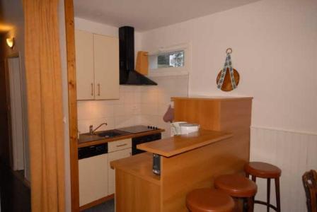 Location au ski Appartement 3 pièces 6 personnes (NS445) - Residence Neige Et Soleil - Gourette - Cuisine