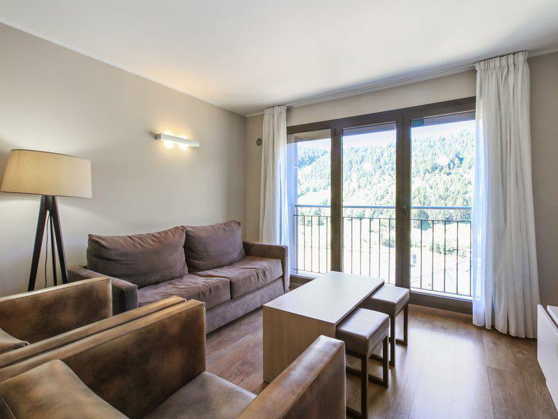 Rent in ski resort 5 room apartment 8 people - Pierre & Vacances Résidence Andorra Bordes d'Envalira - Grandvalira