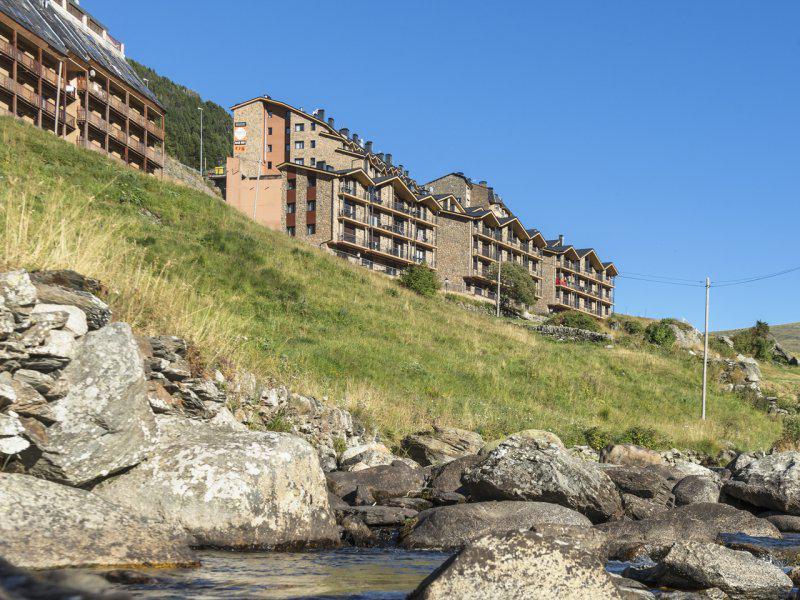 Rent in ski resort Pierre & Vacances Résidence Andorra Bordes d'Envalira - Grandvalira