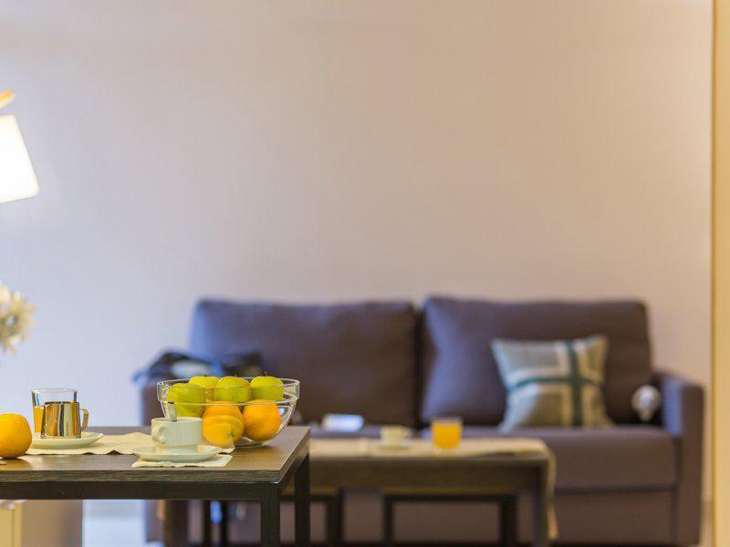 Rent in ski resort 2 room apartment 5 people (Standard) - Pierre & Vacances Résidence Pas de la Casa Princesa - Grandvalira
