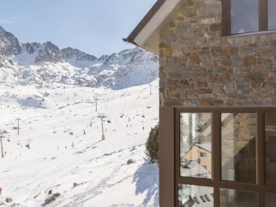 Лыжные каникулы в кругу семьи Pierre & Vacances Résidence Pas de la Casa Princesa