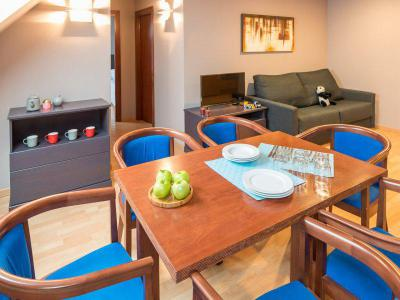 Rent in ski resort 2 room apartment 6 people (Standard) - Résidence Pierre & Vacances Pas de la Casa Alaska - Grandvalira