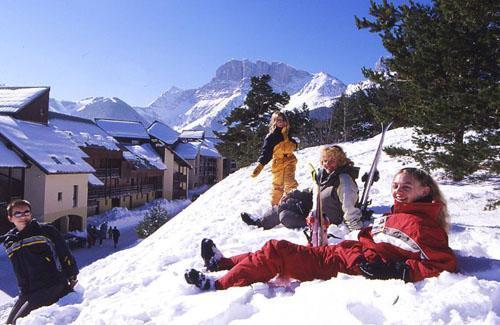 Location 206 hiver