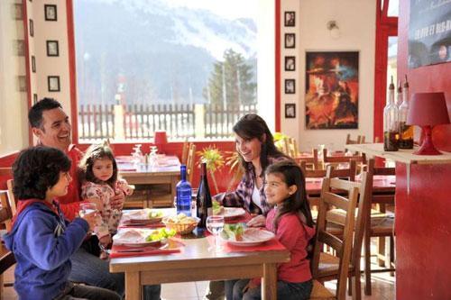 Location au ski Residence Les Dolomites - Gresse en Vercors - Intérieur