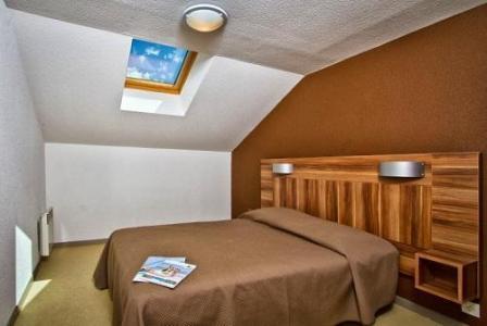 Location au ski Residence Les Gentianes - Gresse en Vercors - Lit double