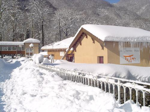 Location Residence Les 3 Cesars hiver